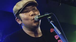CAPTAIN HEDGE HOG『PENGUIN CLUB』【LIVE VIDEO】Dec.17.2016 FEVER