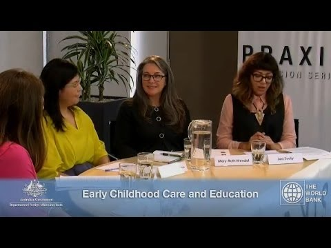 Early Childhood Care and Education - YouTube