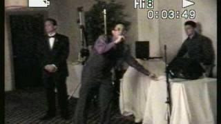 Eterno- (Luis Fonsi song) -Stephen Tavares
