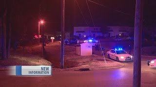Metro Officer Shot While Investigating Robbery; Teenage Gunman Killed