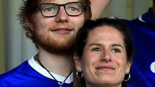 Inside Ed Sheeran's Marriage