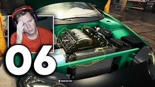 Car Mechanic Simulator 2021 - Part 6 - This Camaro almost BROKE me mentally 😅