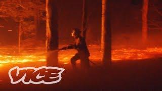 Living Through Australia's Black Summer: Fire Country