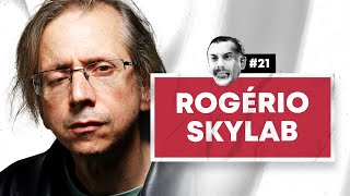Rogério Skylab no podcast Jucelino Kubicast