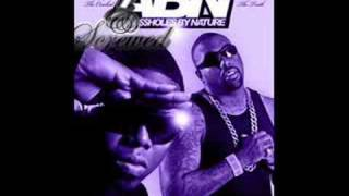 ABN Still Gets No Love Chopped And Screwed