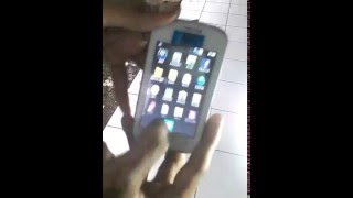 test kekuatan hp mito A100 good