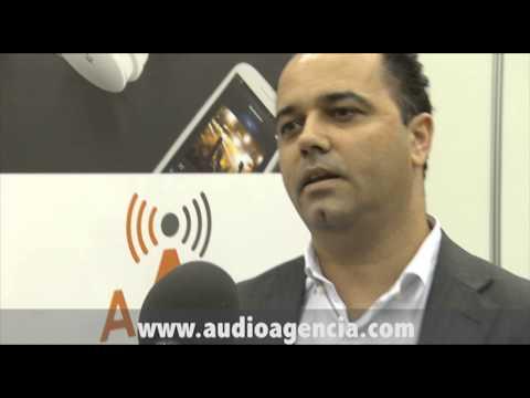 AudioAgencia en Focus Business 2014