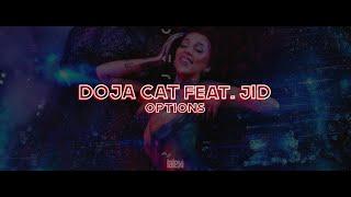 Doja Cat feat. JID - Options (Türkçe Çeviri)