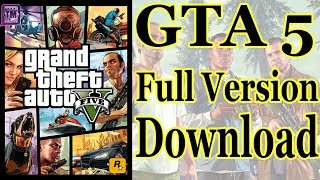 how to download gta 5 highly compressed for pc technology