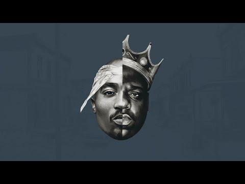 2Pac & Biggie Smalls – Señorita (Remix 2017)