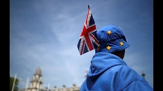 With Brexit looming, Britain will vote in European elections