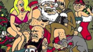 Dropkick Murphys-AK 47(All I Want For Christmas Is An)