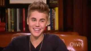 Justin Bieber Admits He