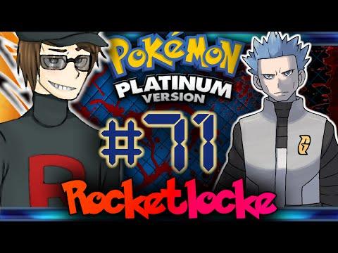 Pokémon Platinum Randomizer Rocketlocke - Part 71 - ouch