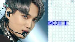 [쇼! 음악중심] 카이 -음 (KAI -Mmmh) 20201212