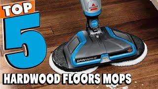 Best Mops For Hardwood Floors of 2020 | Mops For Hardwood Floors Buying Guide