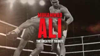 Muhammad Ali   The Greatest Tribute Motivational