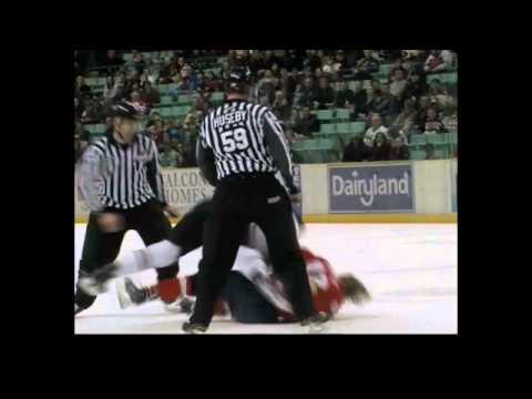 Brady Ramsay vs Brady Gaudet
