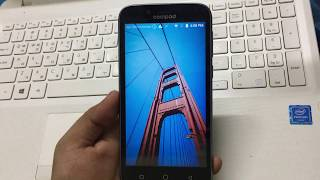 Coolpad Defiant 3632A FRP/Google Lock Bypass Android 7.1.1 WITHOUT PC - METHOD #2
