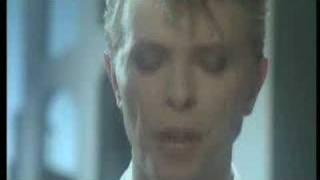 Loving The Alien David Bowie Video