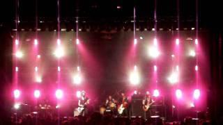 People Of The Deer - THE TREWS - NEW GLASGOW JUBILEE 2011