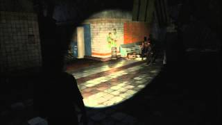 The Last of Us - Chap 3: Listen Mode Distance Upgraded, Craft Molotov & Tutorial, Loot Items PS3