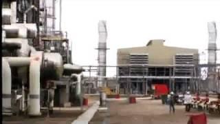 preview picture of video 'Olie- en gasindustrie in Nigeria: infrastructuur'