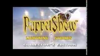 PuppetShow: Lightning Strikes Collector's Edition video