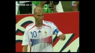 il maestro zidane