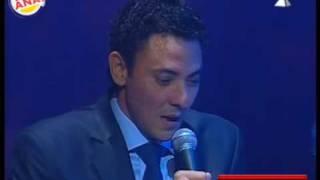 مازيكا الفنان الرائع فتحي عبد الوهاب يشعل القاعة بحماسة تحميل MP3