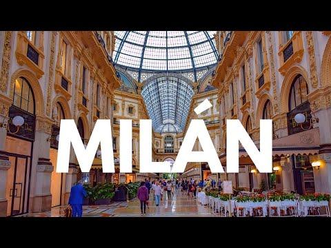 MILÁN, que ver en un día. Italia #5