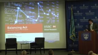 A Conversation on Asia's Economic Challenges