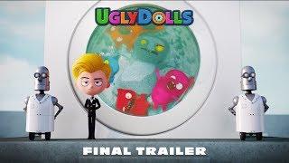 UglyDolls | Final Trailer | Own It Now on Digital HD, Blu-Ray & DVD