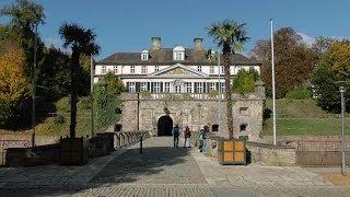Schloss Pyrmont - Unterwegs in Niedersachsen - SHORTY
