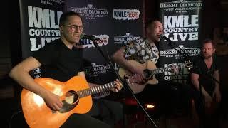 KMLE Live w Brandon Ratcliff
