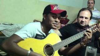 Kleo Dibah e Rafael Me Beija Amor