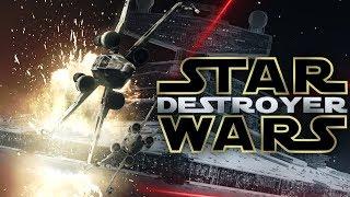 Star Wars Short Film Premieres Today
