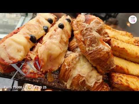 Restaurant XXV - Paris 8