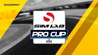 SimLab Pro Cup | Round 3 at Road Atlanta