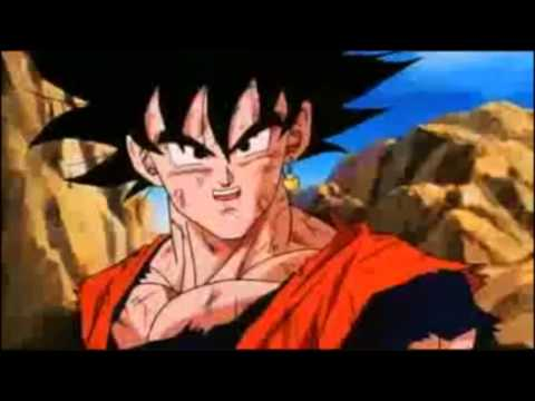 All of Goku's Forms and Transformations + Fusions