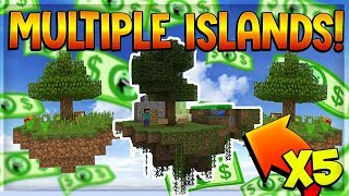 hypixel skyblock island tutorial - TH-Clip