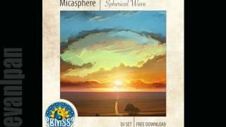 Goa BMSS Records Mica Sphere Spherical Wave Dj Set