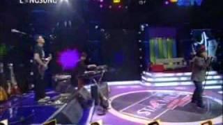 Dewa 19 Feat. Ari Lasso - Elang