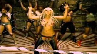 Christina Aguilera - Prima Donna (Video Official)