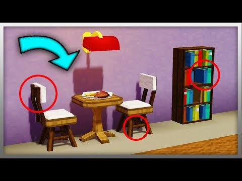mp4 Decoration Mod Minecraft, download Decoration Mod Minecraft video klip Decoration Mod Minecraft