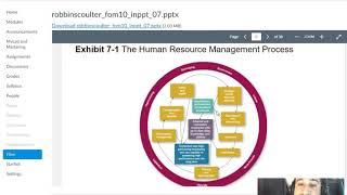Module 7, Employee retention
