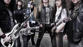 DragonForce-Trail of Broken Hearts LYRICS