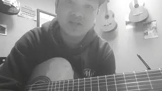 alone again naturally guitar fingerstyle - TH-Clip