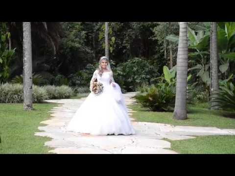 Linda Entrada da Noiva   A Thousand Years   Sonho Musical - Brasília
