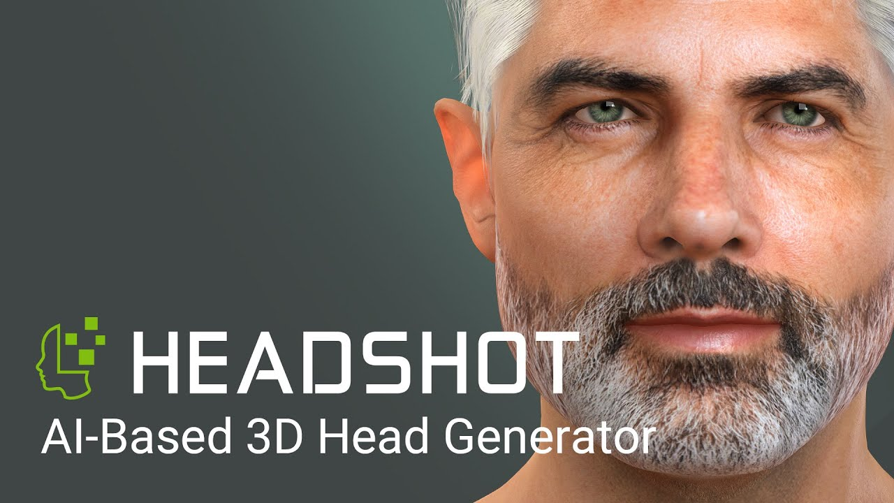 Headshot - Tutorial